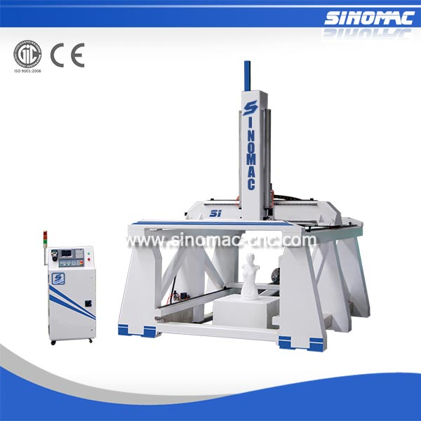 Top Sale S5-1530R EPS Machinery Wood Moulding Machines/CNC Router