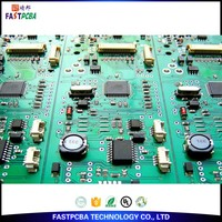 High Quality Pcb Factory And Pcba Oem In China