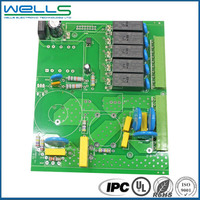 pcb board oem / PCBA manufacturer / pcb design free software
