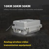 50km fm broadcast transmitter for radio stations