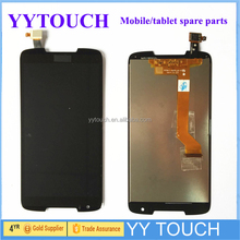 Wholesale Mobile Phone Spare Parts For HTC Replacing Original LCD Screen For HTC Desire 828 LCD Complete