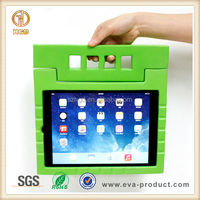 Children Proof Durable EVA foam for ipad air case with handle