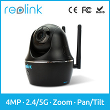 Reolink Webcam 3x Optical Zoom 4MP Baby Camera C2