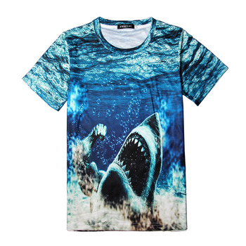 100% polyester custom different color sport sublimation back print t shirt