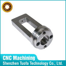 Roller cylinder block sheet metal machining in shenzhen, cnc machining precision parts