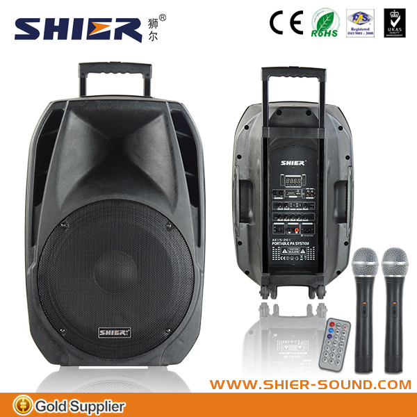 Hot selling powerful professional amplifier parts