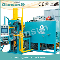 China Good Induction Billet Heating Furnace