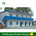Alibaba Prefab Home Sandwich Panel House Luxury Prefab House