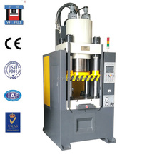 10% OFF in stock 800 ton servo auto parts gear making metal forming extruding dropforging cold hot die forging hydraulic press