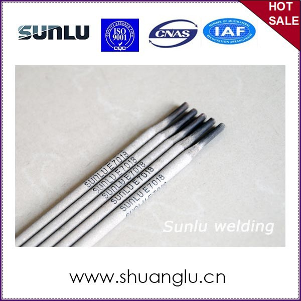 SUNLU Coated Carbon Electrode And Weld Electrode aws e6013 e7018