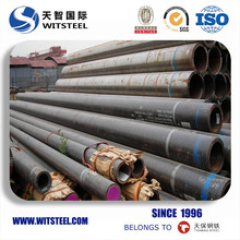 hot sale low temperature steel tube astm a33 with high quality