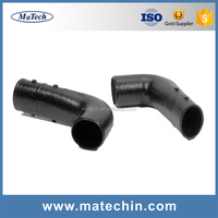 OEM Precise Cast Ductile Seamless 3 Inch Black Iron Pipe Weights