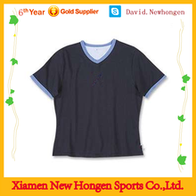 2015 new design training blank sublimated rugby jersey / rugby shirt