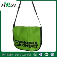 Quality Long Strap Non Woven Shoulder Bag