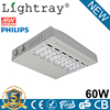 100lm/w LED Light Street 40w-280w with Meanwell driver and Philips 5Years Warranty