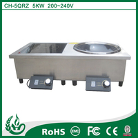 china manufacturer vitroceramic cooktop