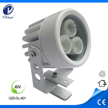 led mini spot light 4W RGB mozo hid led spotlight mr11 8w 12v