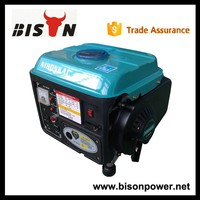 BISON(CHINA)Home Use Gasoline Power Generator KV 950