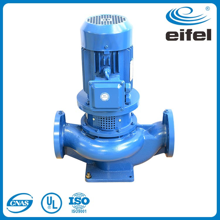 high pressure agricultural irrigation stream water pump