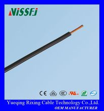 pvc jacket xlpe insulated cable PVC Insulated Building wires and cables
