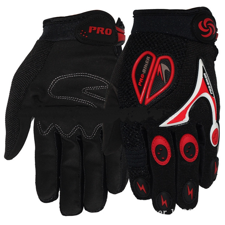 Cross-country gloves for men and women fitness outdoor sports gloves