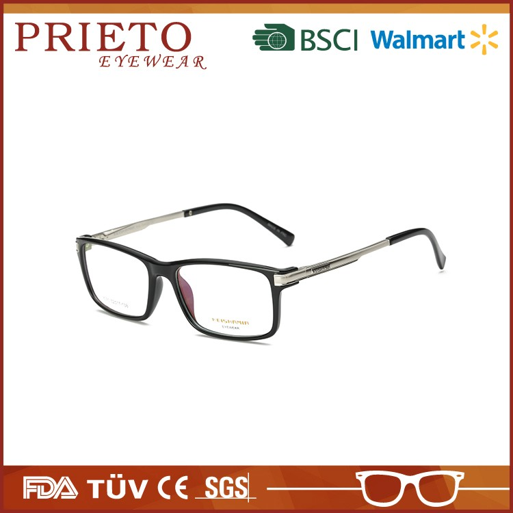 New Trend fashion male spectacle frames with great price