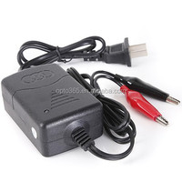 12V Automatic Lead Acid Battery Charger Rechargeable Battery Charger For Electrict Pallet Truck