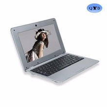 Alibaba china wholesale 10 inch very cheap laptops, mini cheap netbook with many color