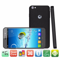 China Brand Cheap Jiayu G4T MTK6589T GSM/WCDMA Quad Core 1GB RAM 4GB ROM Android Phone 4.7'' HD IPS Screen Smart Phone Dual SIM