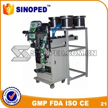 small hardware counting and packing machine