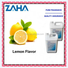 food additive flavoring agent, fruit flavor boom lemon drink in display box