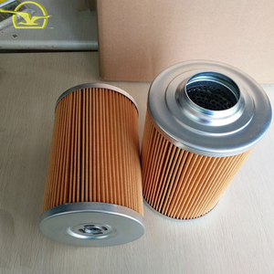 Chinese factory of oil filter type diesel engine fuel cartridge filters