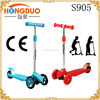 High Quality Scooter Three Wheel Scooter With TPR handle