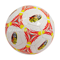 custom logo&size&weight buy hand sewed TPU soccer balls in bulk