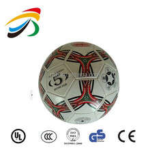 Machine ball game stitching match pu soccer balls