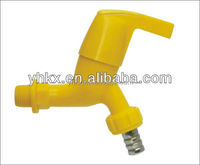 Pvc faucet with ceramic valve kx81023w