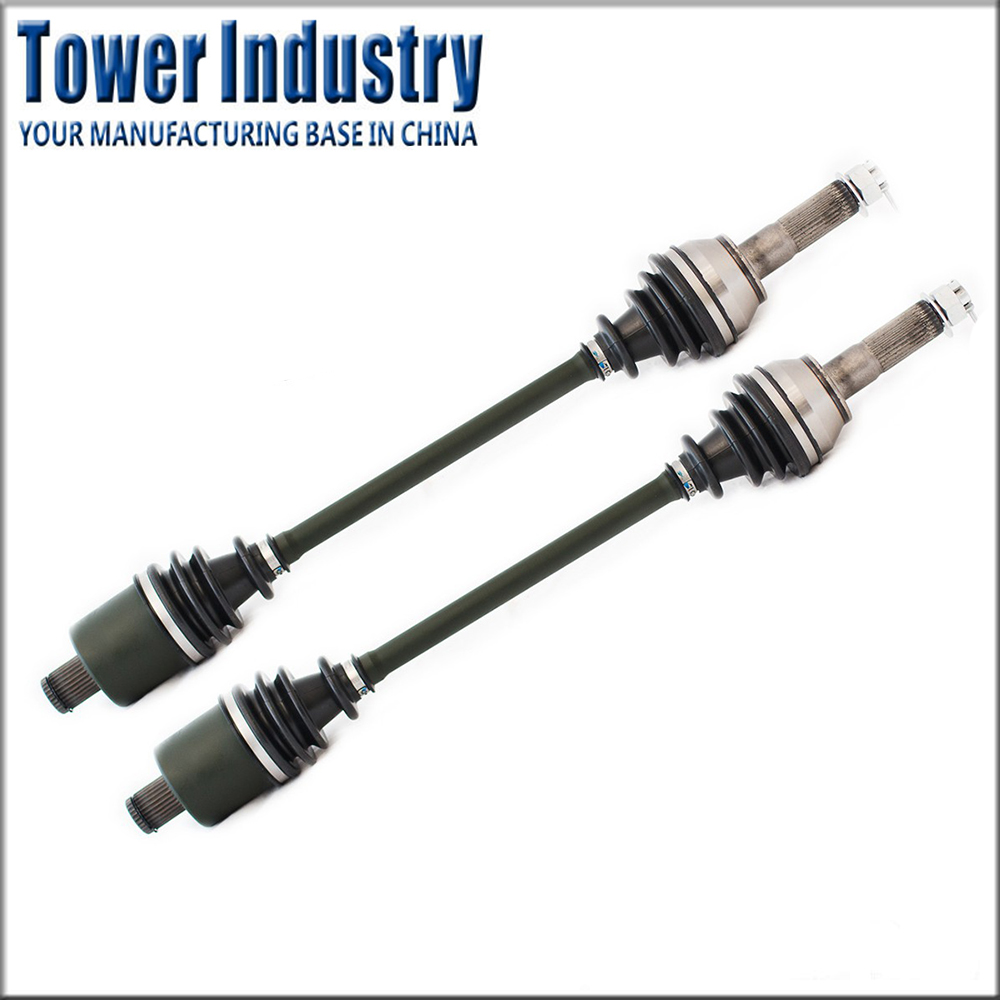 China Supplier ATV Rear Driving Axle