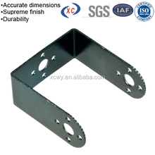 Custom precision metal stamping microwave oven components