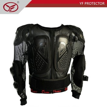 Motorycycle roost protector wear