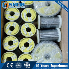 Nichrome heating alloy wire