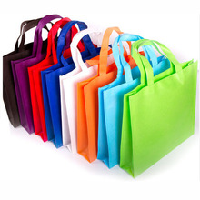 fashion reusable ecological shopping non woven bag