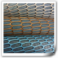 Cheap Price Polyester Mesh Fabric for Shoes and Bags
