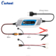 3 Steps Full Automatic Intelligent CAR BATTERY CHARGER 6V 12V