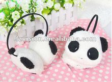 Hot sale Winter Warm Ear muffs in Plush