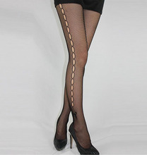 Good Quality Solid Color Free Sample Pantyhose