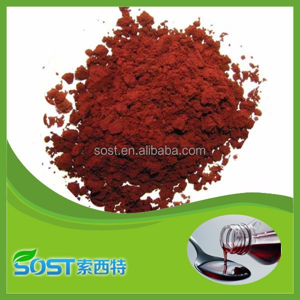 Factory supply pure astaxanthin with spot supply