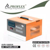 Proflex 1000VA Digital Type Relay Control Power Transformer Voltage Regulator / Voltage Stabilizer
