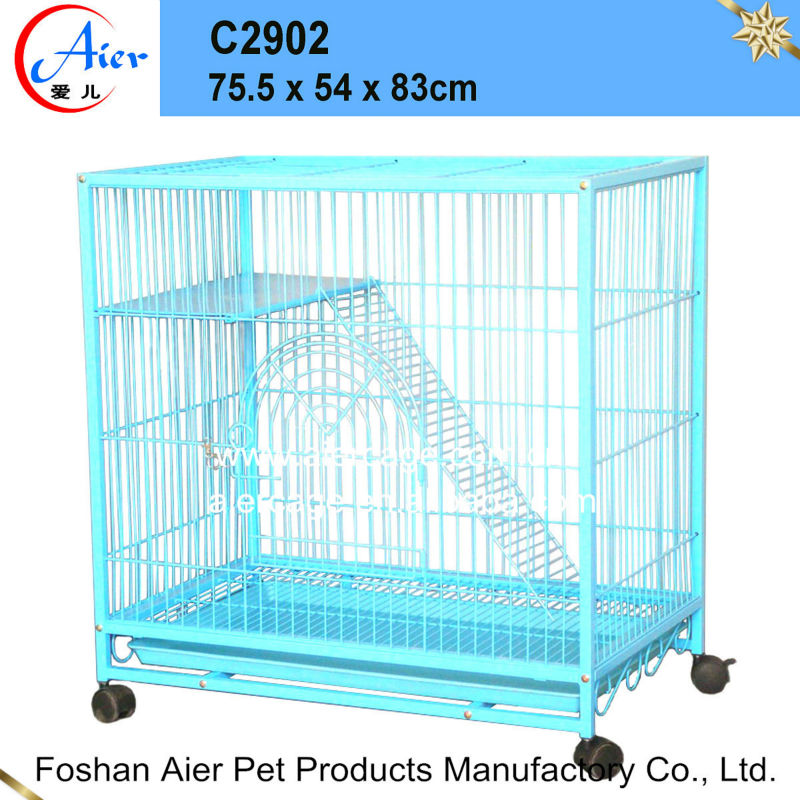 Manufacurer cat homes large cat cages