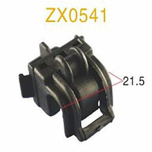 Best price !! ZX popular sell auto plastic clips fasteners for car