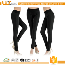WX-1149 black tights for women